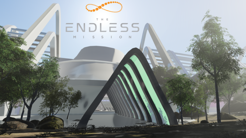 The Endless Mission Enters Early Access on November 14, 2019!