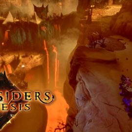 Darksiders Genesis: Introducing Strife – Rider of the White Horse