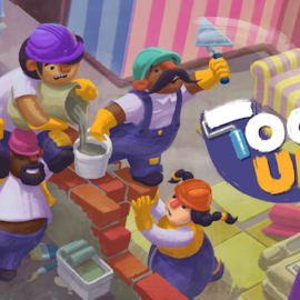 Apartment Renovating Co-op Game 'Tools Up!' Releases Today