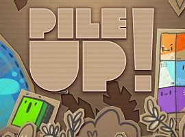 Hold my box, PILE UP! is coming!