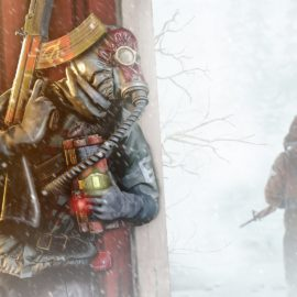 Vigor Update 1.2: Preppers Adds Battle Pass, Christmas-Themed Rewards