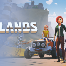 Community-created, Ylands, Leaves Early Access and Jumps into Free-to-Play, Today!