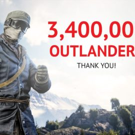 """Shoot-and-Loot Game Vigor is """"Better Together"""", Celebrates 3.4 Million Player Milestone"""