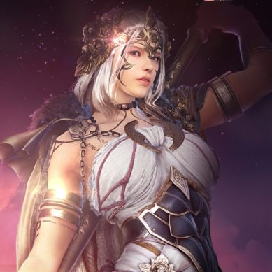 Black Desert Online is launching its new Guardian class on January 22nd