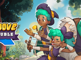 Wargroove: Double Trouble free DLC brings new Outlaw Commanders on Feb 6th!