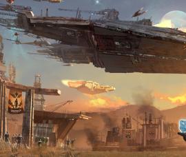 Dual Universe developer Novaquark hire former CCP Technical Director as new CTO
