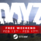 Play DayZ for FREE this weekend