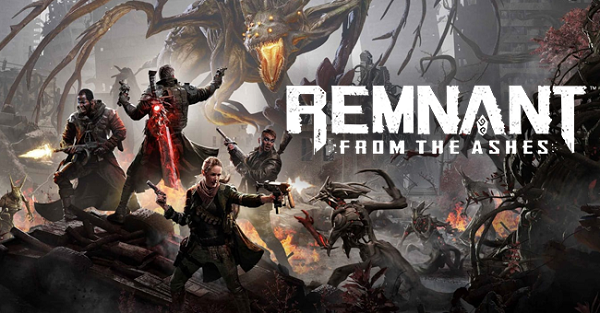 THQ Nordic secures distribution rights for physical version of Remnant: From the Ashes from Perfect World Entertainment