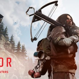 Season 2: Hunters Arrives in Vigor, Bringing New Weapons, New Tools, and Gameplay Enhancements