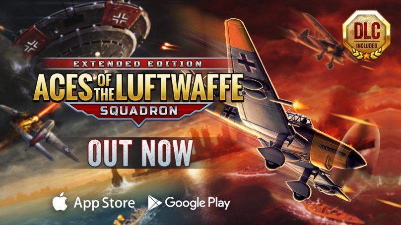 Mobilize Your Squadron!