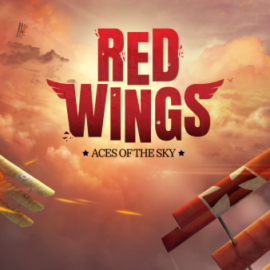Red Wings: Aces of the Sky Featured in New Trailer!
