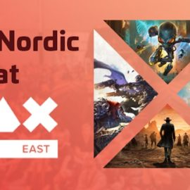 Beware Boston, THQ Nordic is coming to town! Meet us at PAX East!