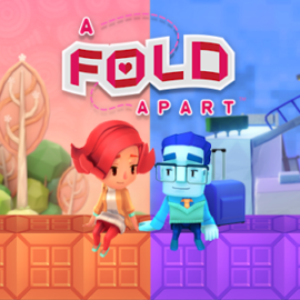 'A Fold Apart' is Launching April 17