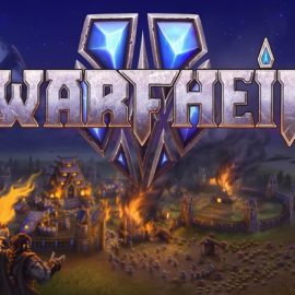 Merge Games Announces Publishing Deal For Co-op RTS DwarfHeim