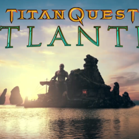+++ Mystery solved! Atlantis found on consoles +++