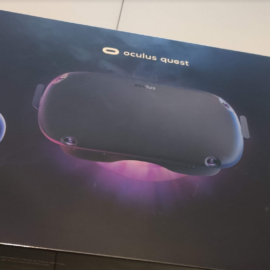 A Review of the Oculus Quest and Why I Chose It Over Other VR Headsets